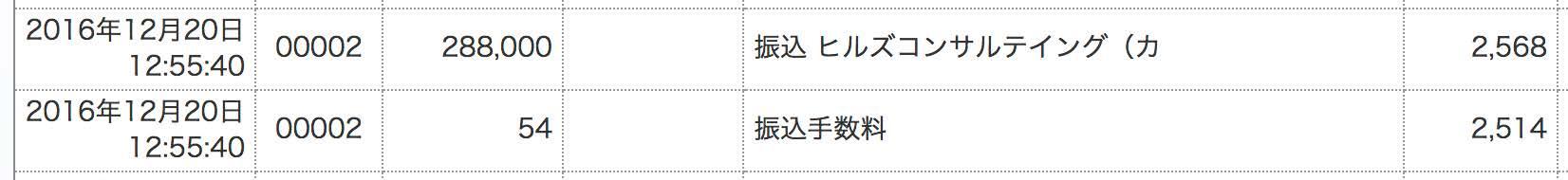 2514円