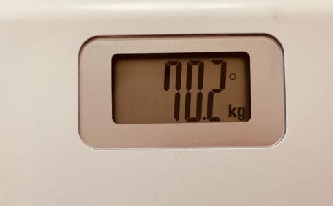 70.2kg